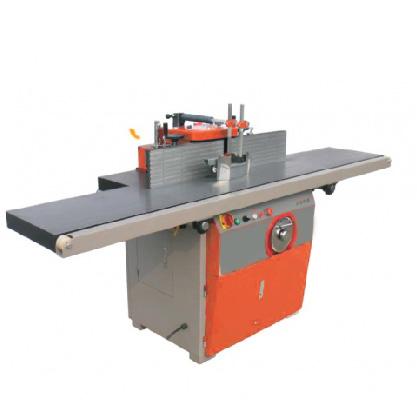 ALUMINIUM & WOOD CRAFT MACHINES