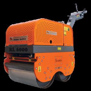 Compactors & Vibrators