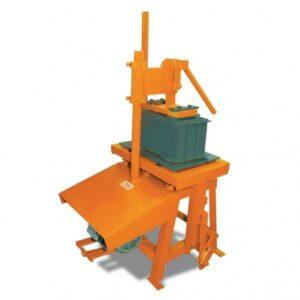 Block Production Equipment